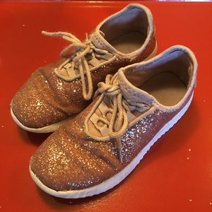 Other - Sparkle sneakers